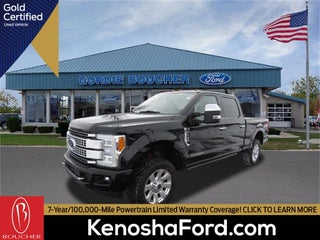 Used Ford Super Duty F 250 Srw Kenosha Wi